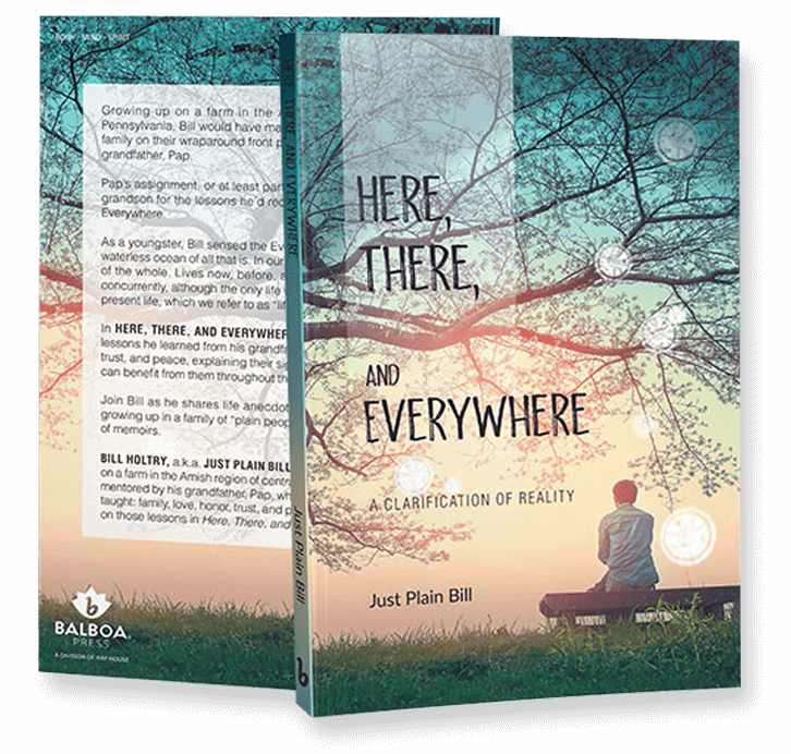 here, there, everywhere book
