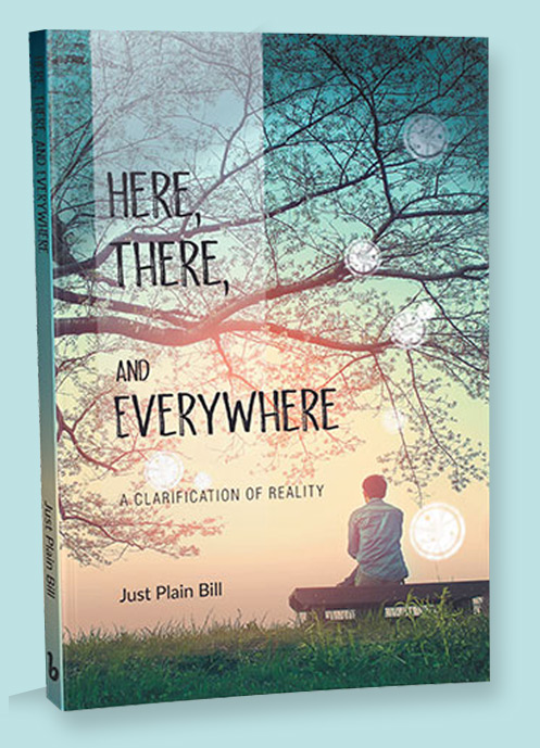 here there everywhere book